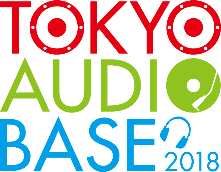 TOKYO AUDIO BASE 2016